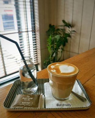 Foto 1 - Makanan di Woodpecker Coffee oleh ig: @andriselly
