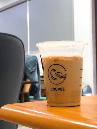 Foto Makanan di Couvee
