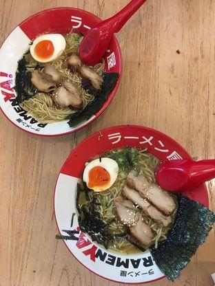 Foto 13 - Makanan di RamenYA oleh Prido ZH