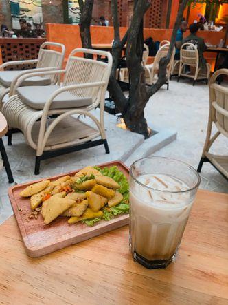 Foto Makanan di Kin Coffee and Kitchen