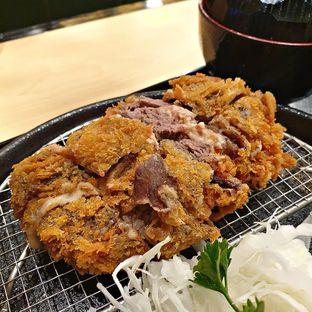 Foto 2 - Makanan di Kimukatsu oleh ruth audrey