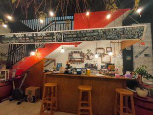Foto 2 - Interior di Dapoer Djitoe oleh Dwi Izaldi