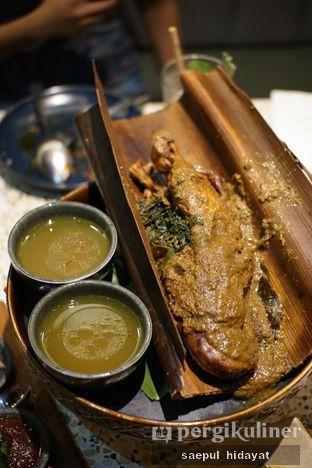 Foto 7 - Makanan(Putu Made Bebek Betutu) di Putu Made oleh Saepul Hidayat