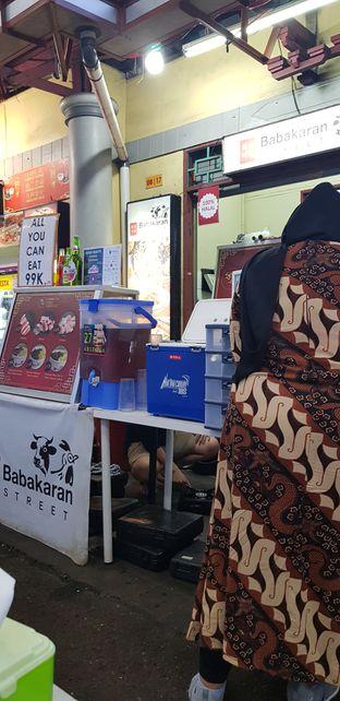 Foto review Babakaran Street oleh Lieni San / IG: nomsdiary28 4