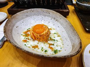 Foto 1 - Makanan di Sushi Hiro oleh Jay Chen