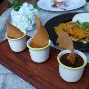 Foto review Locanda Food Voyager oleh perut.lapar 4