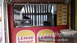 Foto 2 - Eksterior di Lemoe Burger oleh IG @priscscillaa