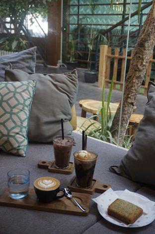 Foto 1 - Makanan di Hygge Coffee oleh yudistira ishak abrar