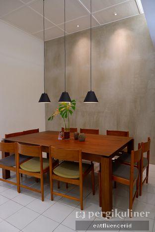 Foto 1 - Interior di Titik Temu Coffee oleh Illya Adista