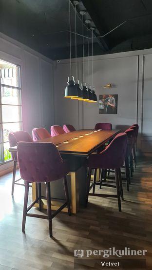 Foto review Mardin Fine Baklava Cafe oleh Velvel  3