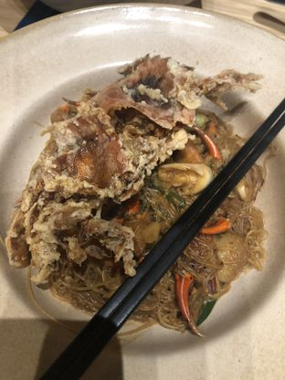 Foto 5 - Makanan di Thai Street oleh Nanakoot