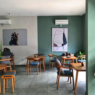 Foto 12 - Interior di BAWBAW oleh Della Ayu
