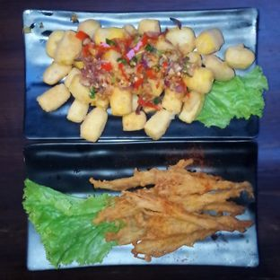 Foto 3 - Makanan di Kedai Be em oleh Chris Chan
