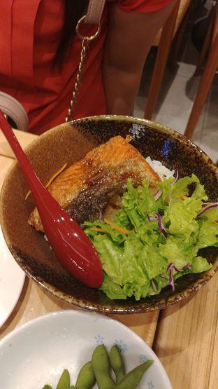 Foto 7 - Makanan di Nama Sushi by Sushi Masa oleh om doyanjajan