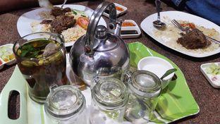 Foto 3 - Makanan di Restaurant Ayla & Shisa Cafe oleh El Yudith