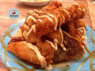 Foto 3 - Makanan di Sushi Mentai oleh awakmutukangmakan