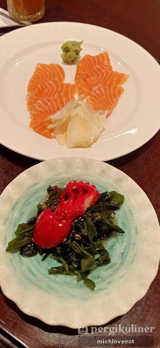 Foto 9 - Makanan di Satoo - Hotel Shangri-La oleh Mich Love Eat