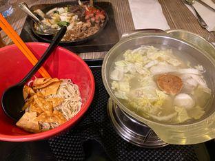 Foto 2 - Makanan di Platinum oleh @Perutmelars Andri