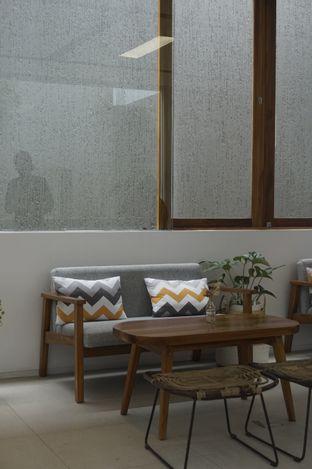 Foto 5 - Interior di Awal Mula oleh yudistira ishak abrar