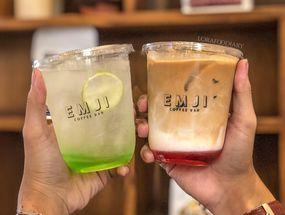 Foto Emji Coffee Bar
