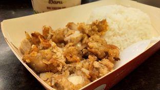 Foto 2 - Makanan di Chicken PaiKut oleh Komentator Isenk