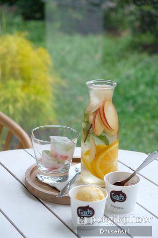 Foto 1 - Makanan di Tad's Delights oleh Darsehsri Handayani