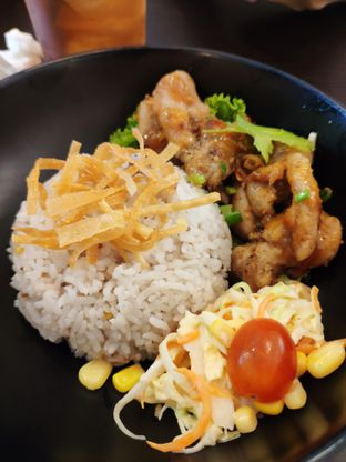 Foto 2 - Makanan di Five Spice Eatery and Coffee oleh Glenn Prawito