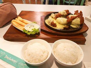 Foto review Donwoori Suki oleh Zena 1