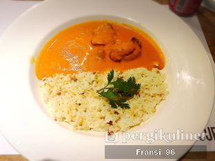 Foto 3 - Makanan di Go! Curry oleh Fransiscus