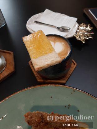 Foto 2 - Makanan di Kavove Cafe oleh Selfi Tan