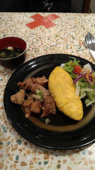 Foto - Makanan di House Of Omurice oleh Joshua Theo