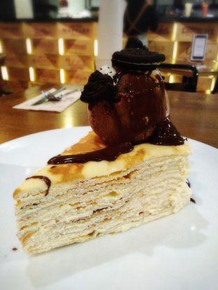 Foto 4 - Makanan di Pancious oleh nanakawaichan