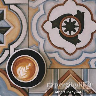 Foto review Heynature Cafe oleh Albertus Raynaldi 5