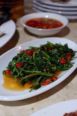 Foto 2 - Makanan di Pondok Ikan Bakar Khas Kalimantan oleh yudistira ishak abrar