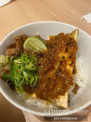 Foto 3 - Makanan di Mangkok Ku oleh Jessenia Jauw