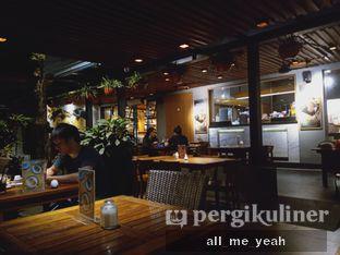 Foto review Everjoy Coffee & Cafe - Hotel Ivory oleh Gregorius Bayu Aji Wibisono 3