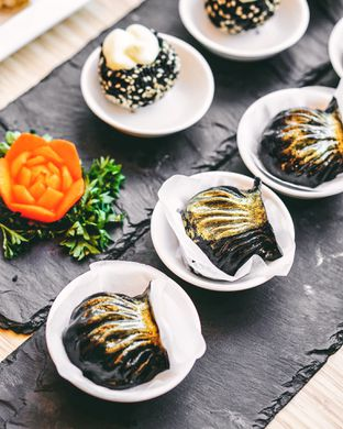 Foto 2 - Makanan di Wan Treasures oleh Yohanes Cahya