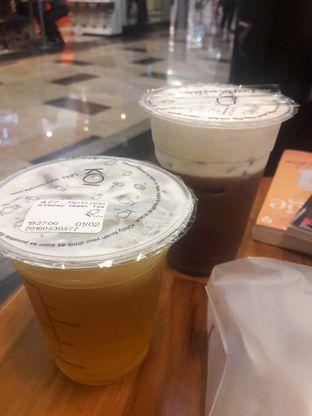 Foto 2 - Makanan di KOI Cafe oleh Dwi Izaldi