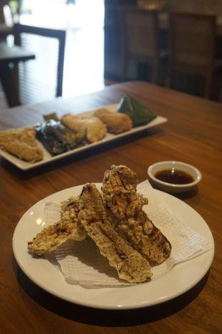 Foto 17 - Makanan di Jambo Kupi oleh yudistira ishak abrar