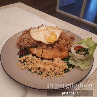 Foto 1 - Makanan(galangal fried rice) di Molecula oleh Prita Hayuning Dias