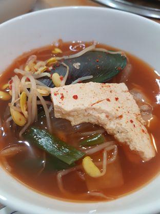 Foto 3 - Makanan di SanHaeJinMi oleh Olivia @foodsid