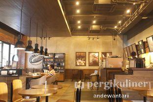 Foto 3 - Interior di Starbucks Coffee oleh Annisa Nurul Dewantari