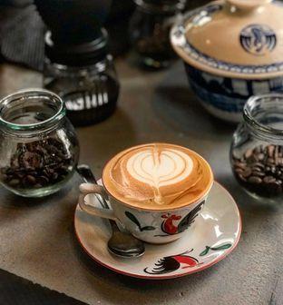 Foto 1 - Makanan di Coffee Tea'se Me oleh Margaretha Helena #Marufnbstory