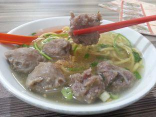 Foto 1 - Makanan di Bakso Aan oleh Oswin Liandow