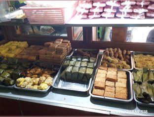 Foto 1 - Makanan di Warung Nasi Ibu Imas oleh Alvin Johanes