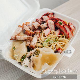 Foto Makanan di Mie Pangsit Babi Tore Ujung Pandang