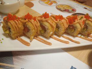 Foto 2 - Makanan di Hanei Sushi oleh @egabrielapriska