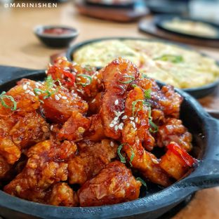 Foto review SGD The Old Tofu House oleh Marini Shen 1