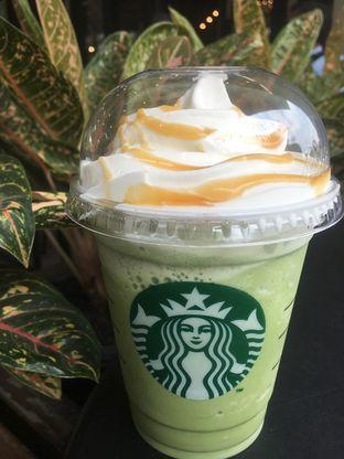 Foto 9 - Makanan di Starbucks Coffee oleh Prido ZH