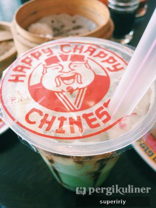 Foto review Happy Chappy Chinese oleh @supeririy  3